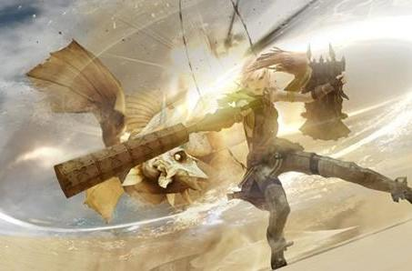 Lightning Returns: Final Fantasy 13 hosts a party of one