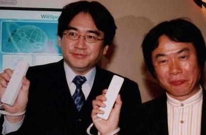 Miyamoto and Iwata top 'Persons of the Year' list