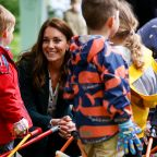 Duchess of Cambridge's 'lifetime's work' will be 'transforming society' with new centre