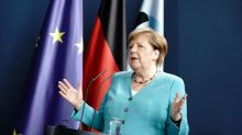 Merkel: Right of asylum available to all, including people of Hong Kong