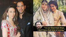 Most Expensive Divorces Of Bollywood That Made Celeb Husbands Almost Bankrupt