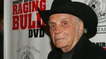 Jake LaMotta, real life inspiration behind Raging Bull, dies aged 95