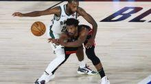 Basket - NBA - NBA: grâce à Jimmy Butler, Miami surprend Milwaukee