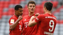 'The UCL, we dream of it' - Bayern defender Pavard targeting the treble