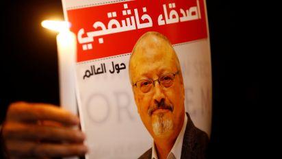 Trudeau: Canada heard Khashoggi tapes