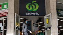 Woolworths customers confused over mask rule in store