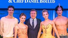 Celebrity Cruises Unveils Game-Changing Partnerships With American Ballet Theatre And Michelin-Starred Chef Daniel Boulud