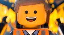 'The Lego Movie' Clip: You're the One