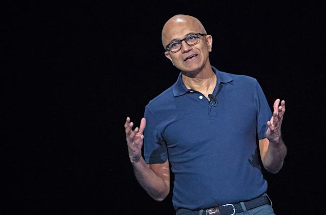 Microsoft will double its Black senior leadership by 2025