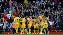 Christian Benteke returns to haunt Liverpool as Crystal Palace continue to soar to safety