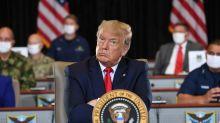 """Trump asegura que no retirará lo dicho sobre mexicanos, """"lo que dije es verdad"""""""