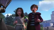 A Lesbian Couple in 'Finding Dory'? Fan Speculation Follows New Trailer