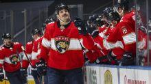 Islanders-Panthers stream: 2020 NHL Stanley Cup Qualifiers