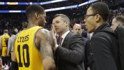 Top NCAA coaches feel bad for Tony Bennett