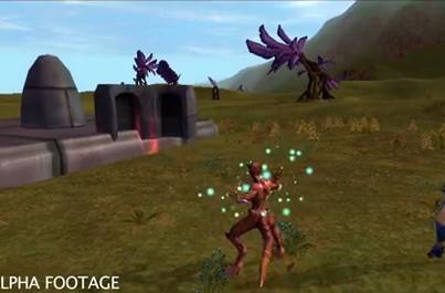 Origins of Malu shows off combat and house-building in video interview