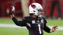 Week 7 fantasy football care/don't care: Kyler Murray, Cardinals get a signature win