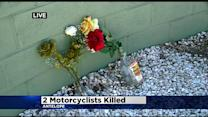 Motorcyclists Killed In Sacramento County Identified