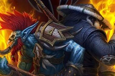 Review of Vol'jin: Shadows of the Horde by Michael Stackpole