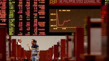 Las bolsas del sudeste asiático cierran en rojo arrastradas por Wall Street