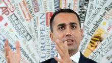 Italy vows to keep euro despite Brussels standoff