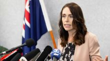 New Zealand PM Ardern launches 'COVID election' campaign promising jobs