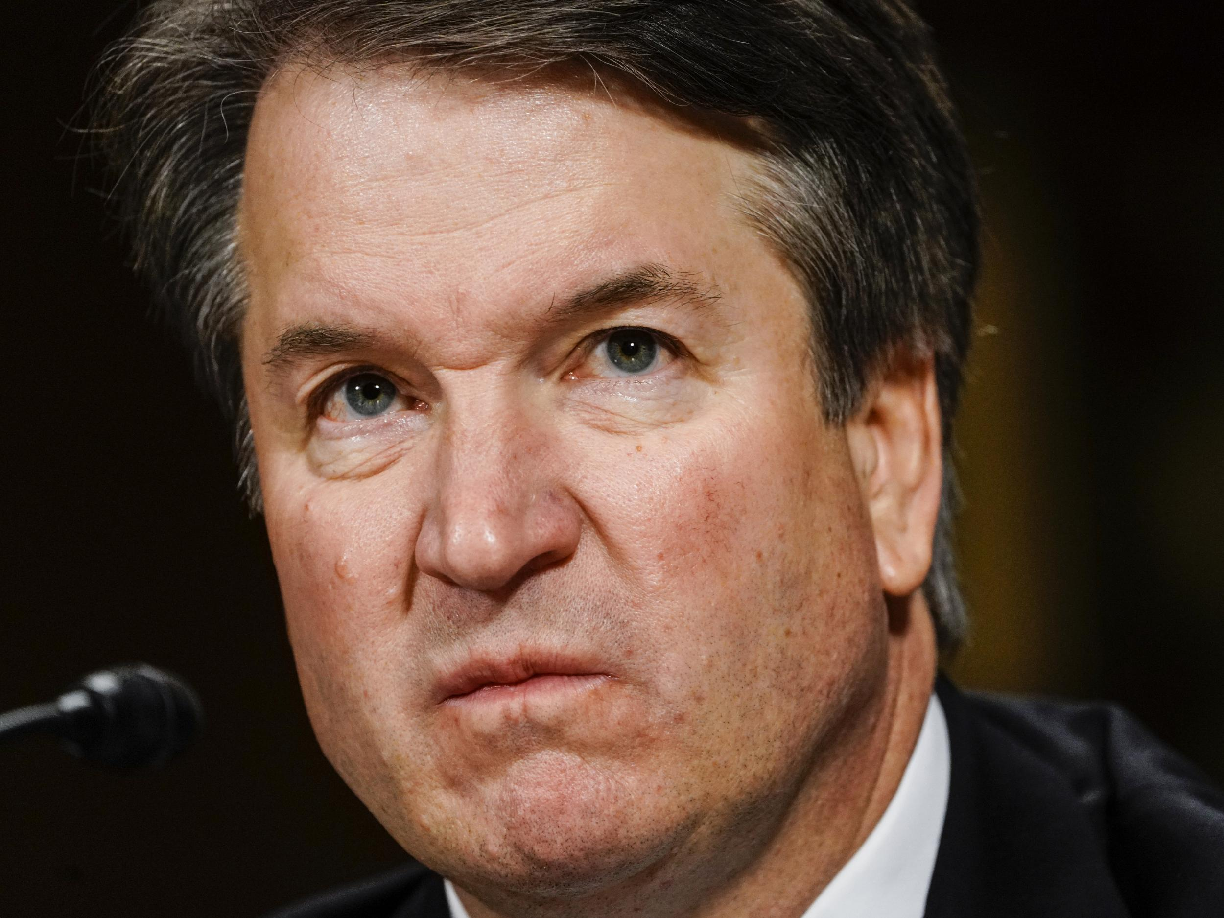 Brett Kavanaugh: We spoke to the law professors trying to derail Trump's Supreme Court nominee
