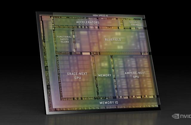 Watch NVIDIA's GTC keynote in 17 minutes