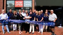 BCT-The Community's Bank Holds Ribbon Cutting Ceremony at Its New Leesburg, Virginia Branch Office