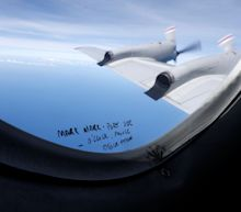 MH370's 'Most Likely Location' Released