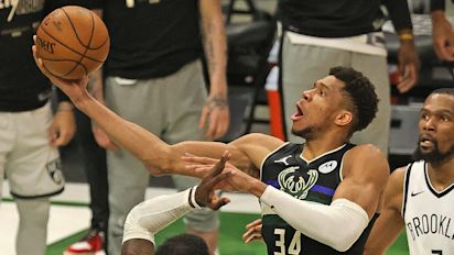For Giannis, Game 7 will be the game of his life
