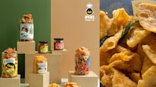 Irvins launches 6 products in bid to introduce new snacks every 3 months
