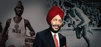 A state funeral for late Milkha Singh, announces Punjab CM