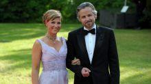 """La muerte de Ari Behn ha sido """"lo más duro"""" que ha vivido la princesa Marta Luisa"""