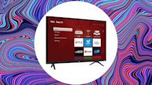 """'For an inexpensive TV, this thing ROCKS!': Amazon's top-rated 32"""" smart TV is only $220"""