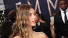 Jessica Biel denies she's against vaccinations despite meeting with prominent California anti-vaxxer