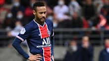PSG reveal positive Neymar injury prognosis as Bernat recovers from surgery