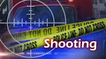 High school student killed in drive-by shooting