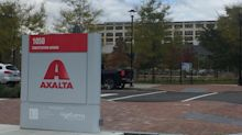 Axalta ex-CEO who was ousted after a month gets $1.6 million exit deal