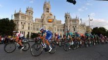 2020 Vuelta a Espana TV, live stream schedule