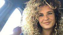 Curiosidades que no sabías de Sheila Casas, la hermana de Mario Casas que también salta a la interpretación