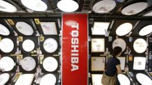 China approves Toshiba's sale of $18 billion chip unit to Bain consortium