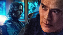 'John Wick 3' character posters reveal new villain