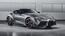 Japanese-market 2020 Toyota Supra will come standard with 197 horsepower