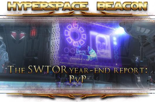 Hyperspace Beacon: The SWTOR year-end report on PvP