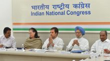The Congress Party: The Crisis Within Requires Deep Introspection