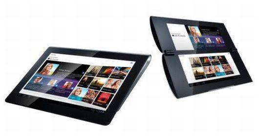 Sony shares price and details on PlayStation certified Tablets S and P, coming later this year