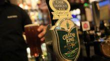 Greene King cuts 800 jobs and shuts dozens of pubs as coronavirus restrictions hammer trade