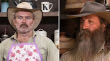 'I'm A Celeb': Kiosk Kev's real identity revealed as farmer and reality TV star