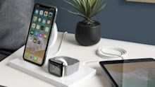 Belkin 為 iPhone XS 和 Apple Watch S4 帶來新家