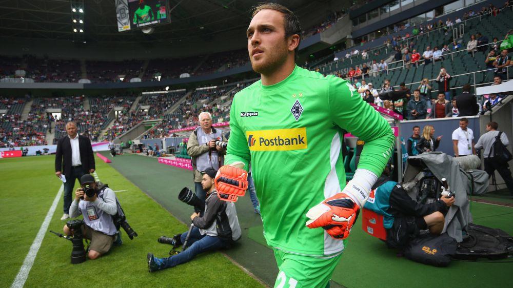 Zweiter Gladbach-Torwart Sippel mit starker Serie: 27 Monate ohne Gegentreffer